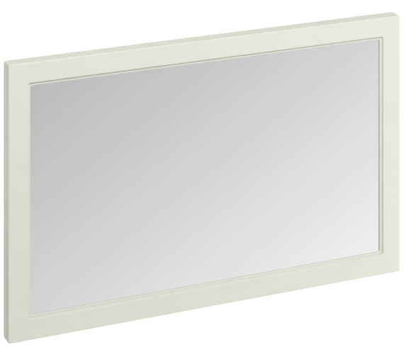 Burlington 1200mm Sand Framed Mirror
