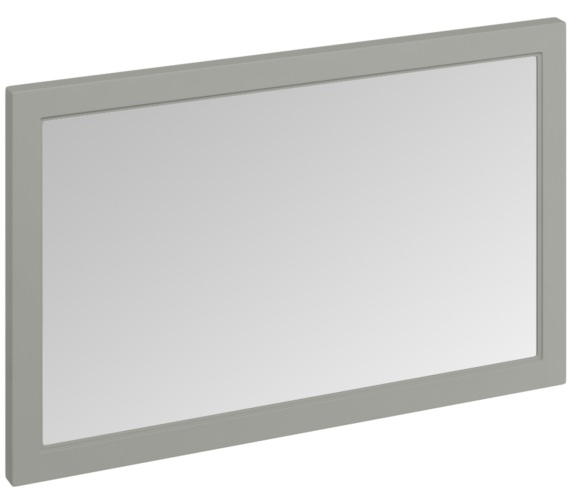 Burlington 1200mm Dark Olive Framed Mirror