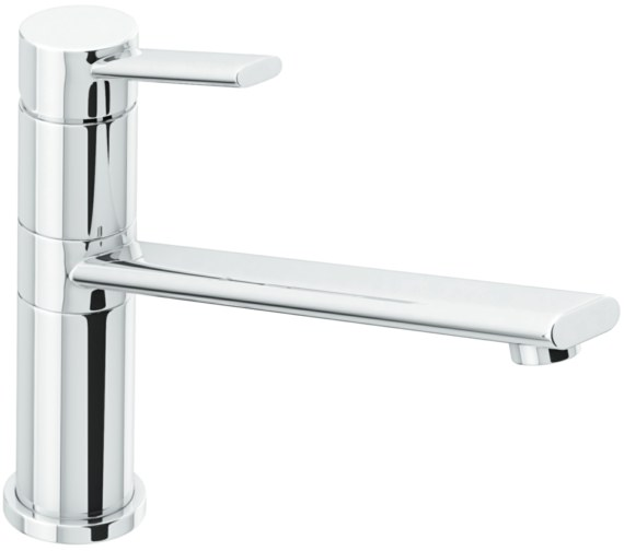 Abode Specto Chrome Single Lever Kitchen Mixer Tap
