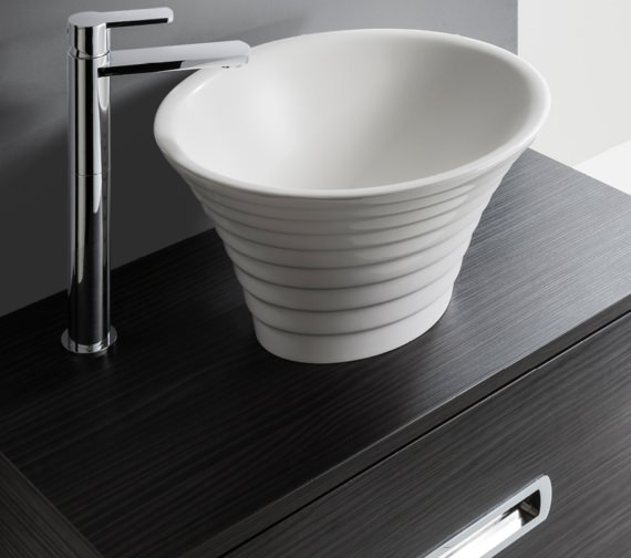Alternate image of Bauhaus Gallery Avenue Countertop Basin