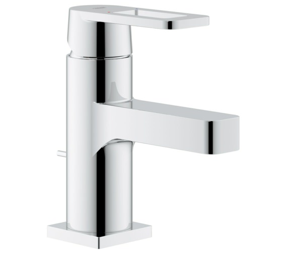 Grohe Quadra S-Size Half Inch Single Lever Basin Mixer Tap