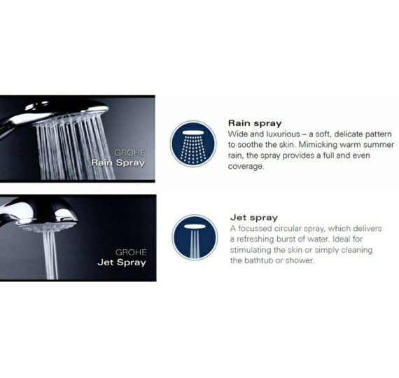 Additional image of Grohe  34557000