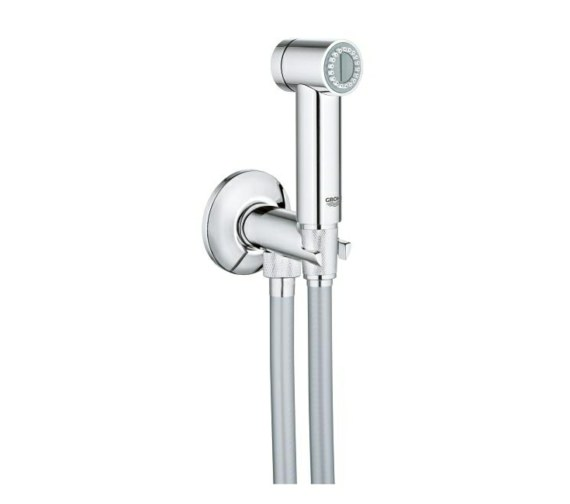 Grohe Tempesta Trigger Spray Wall Holder Set With 1250mm Hose