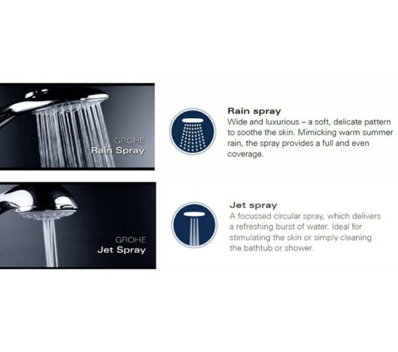 Additional image of Grohe  27646000