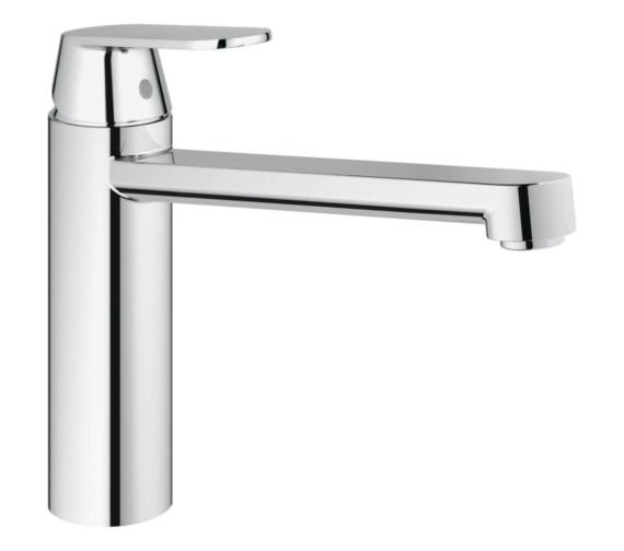 Grohe Eurosmart Cosmopolitan Kitchen Sink Mixer Tap