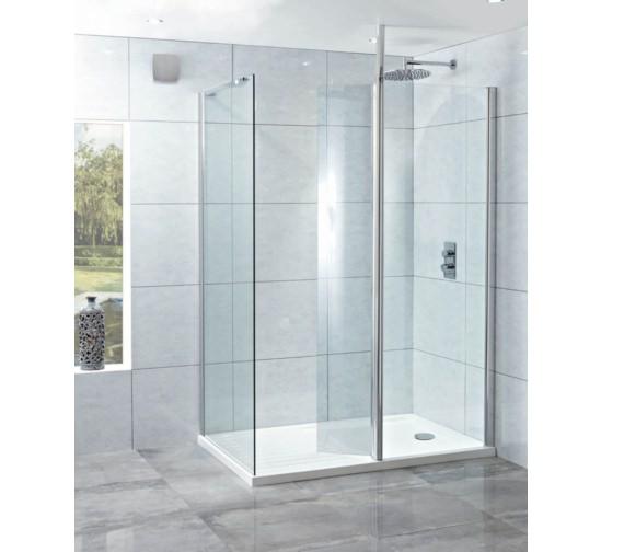 Phoenix Swing Shower Enclosure Door - SE068