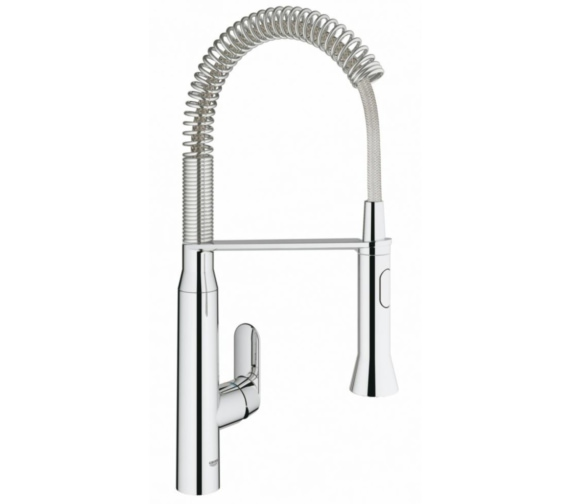 Grohe K7 Single Lever Kitchen Sink Mixer Tap