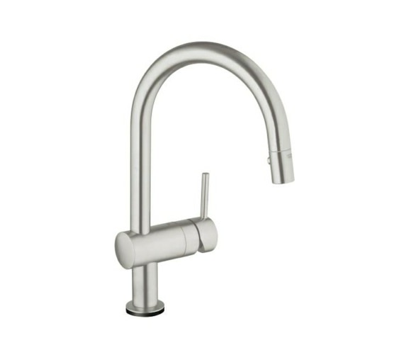 Additional image for QS-V6851 Grohe - 31358001