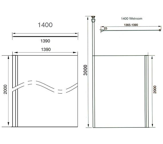 Technical drawing QS-V41223 / AQ2013