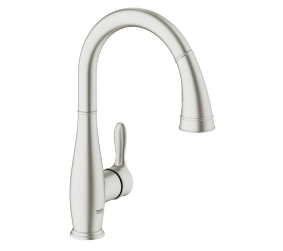 Additional image of Grohe  30215000