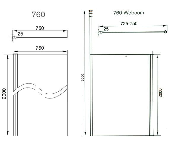 Technical drawing QS-V41218 / AQ2002