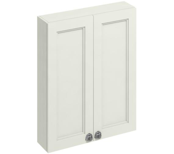 Burlington 600mm Sand Double Door Cabinet