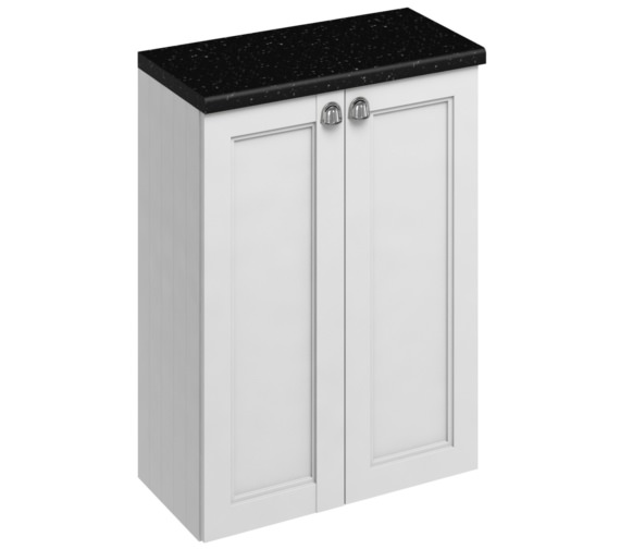 Burlington 600mm Double Door Base Unit - More Finishes Available