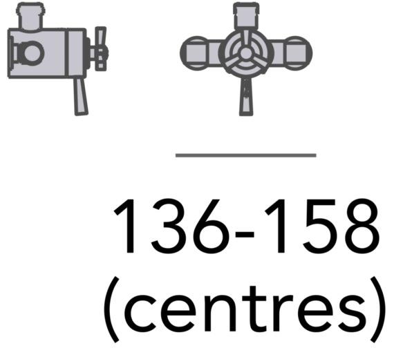 Technical drawing QS-V82393 / SGRDCT03