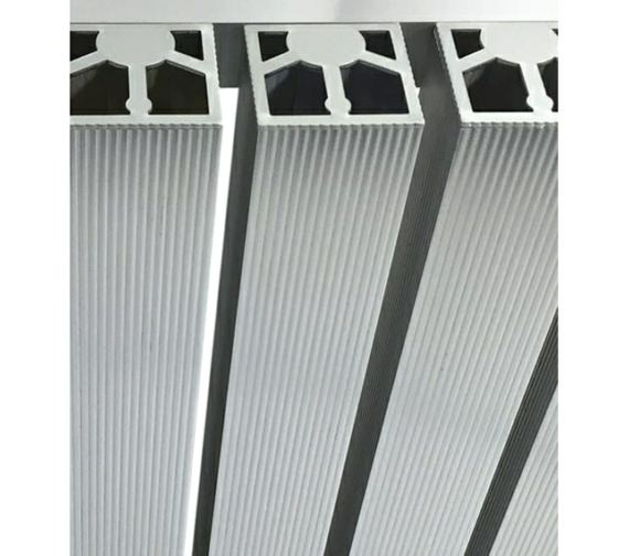 Additional image of DQ Radiators  Capella60/20