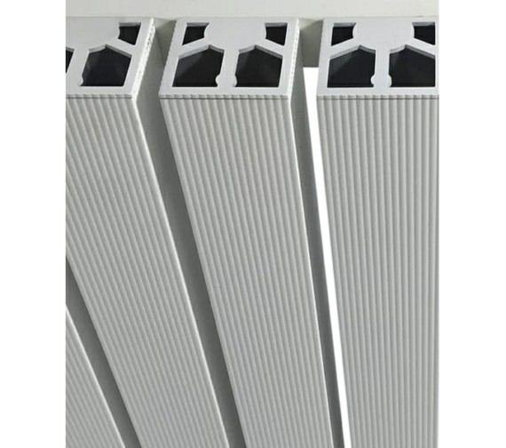 Additional image of DQ Radiators  Capella180/4