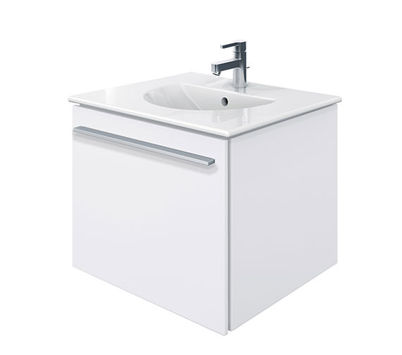Duravit X-Large 600mm Vanity Unit With 630mm Darling New Basin