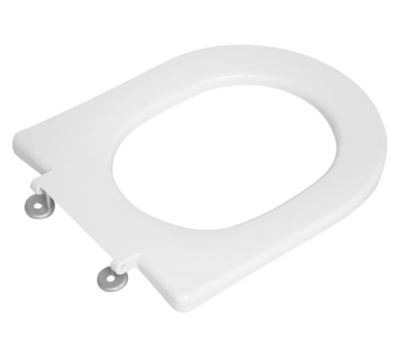 Vitra S50 White Toilet Seat Ring