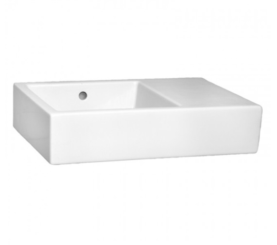 Vitra K 600 x 400mm White Basin