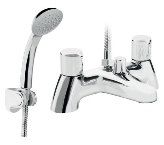 Bristan Choices Bath Shower Mixer Tap