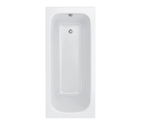 Carron Britannia Classic Super Deep Bath 1700 x 750mm - CABBRCL17575PA