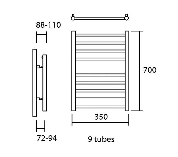 Technical drawing QS-V13625 / Elec-Siena 35/70