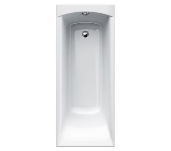 Carron Delta Standard Bath 1675 x 700mm - CABDE16755PA