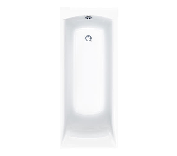 Carron Sigma Single Ended Bath 1800 x 800mm - CABSI18580PA