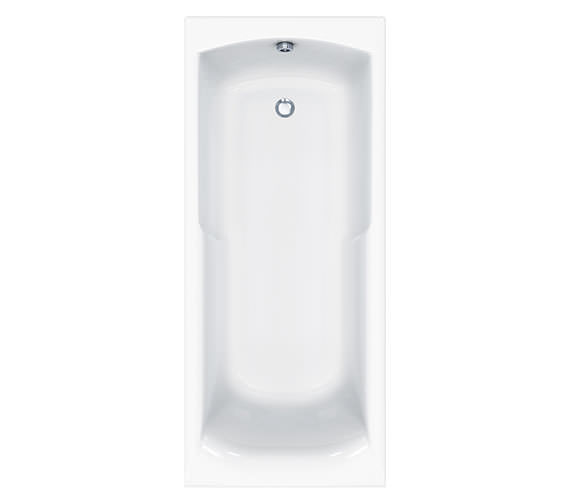 Carron Matrix Standard Bath 1600 x 700mm - CABMA165PA