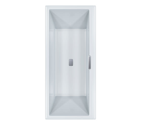 Carron Celsius Double Ended Bath 1800 x 800mm