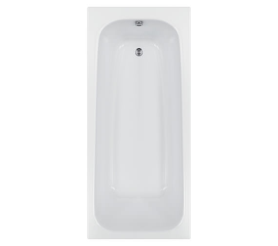 Carron Biarritz Standard Bath 1800 x 800mm - CABBI18580PA