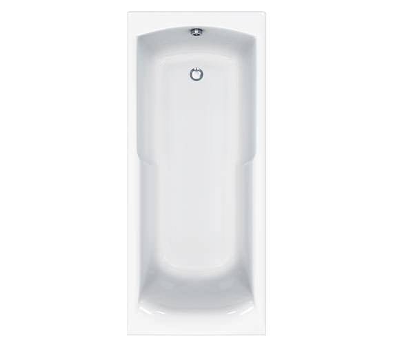 Carron Index Bath 1700 x 750mm