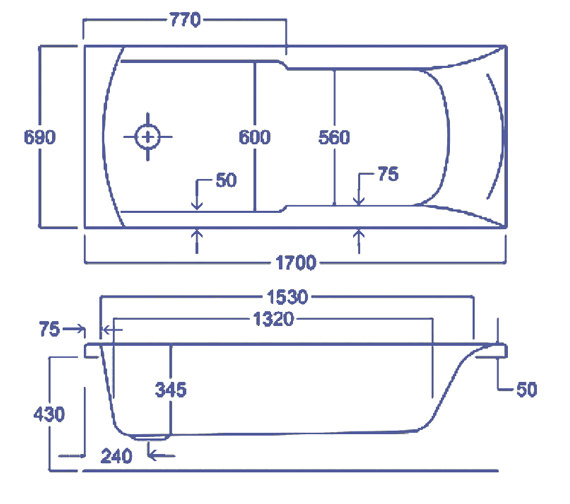 Technical drawing QS-V19636 / Q4-02037