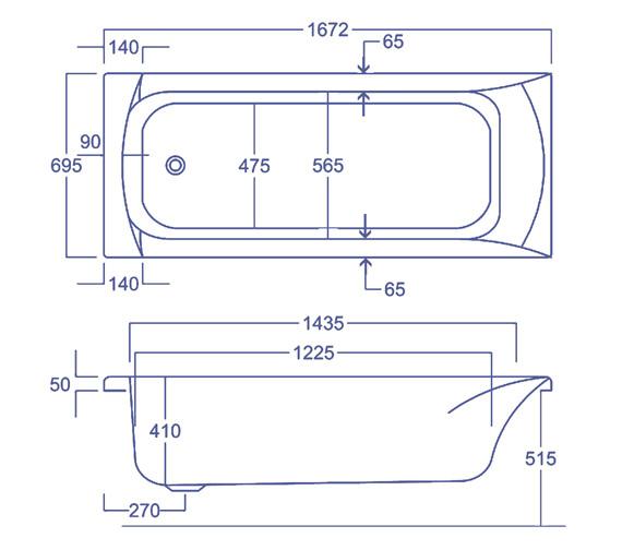 Technical drawing QS-V34578 / Q4-02063