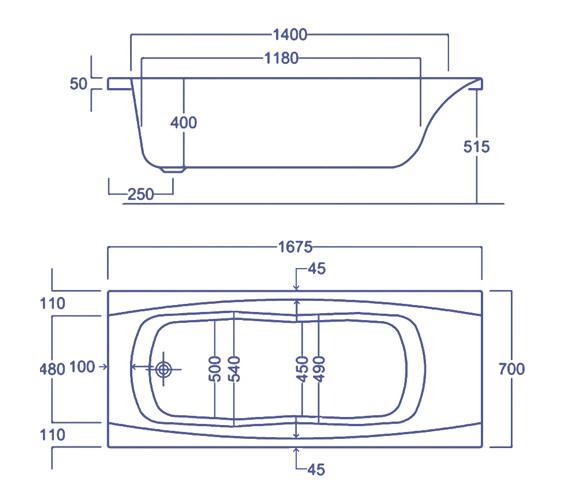 Technical drawing QS-V34765 / Q4-02112