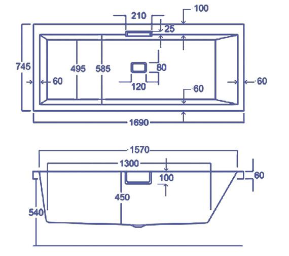 Technical drawing QS-V34771 / Q4-02408a