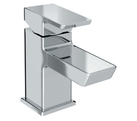 Bristan Cobalt Single Hole Bath Filler Tap