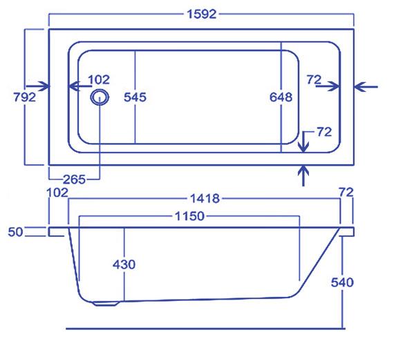 Technical drawing QS-V19630 / Q4-02145
