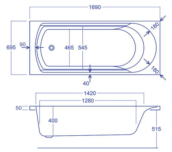 Technical drawing QS-V19623 / Q4-02013