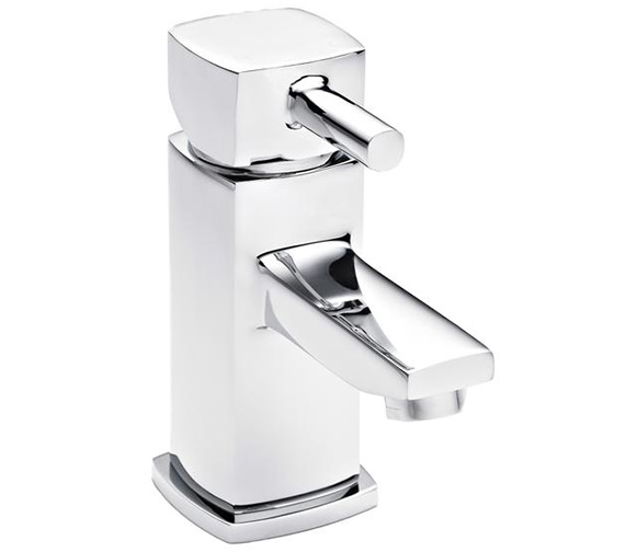 Ultra Munro Mini Mono Basin Mixer Tap