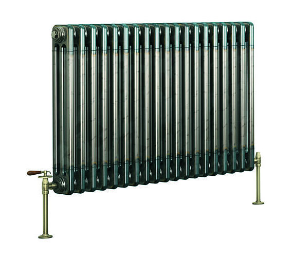 Additional image of DQ Radiators  A4.600/3