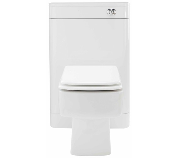 Premier Parade 550mm Back-To-Wall WC Furniture Unit