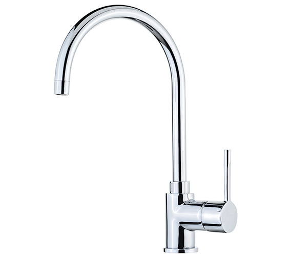 Teka SP 995 Single Lever Tall Kitchen Sink Mixer Tap