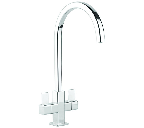 Teka SMK 104 Dual Lever Kitchen Sink Mixer Tap