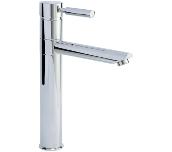 Premier Series 2 High Rise Mixer Tap