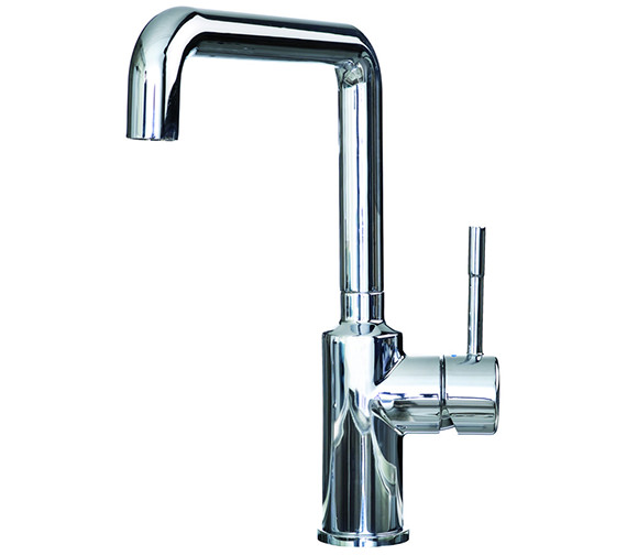 Teka Frame Single Lever Kitchen Sink Mixer Tap