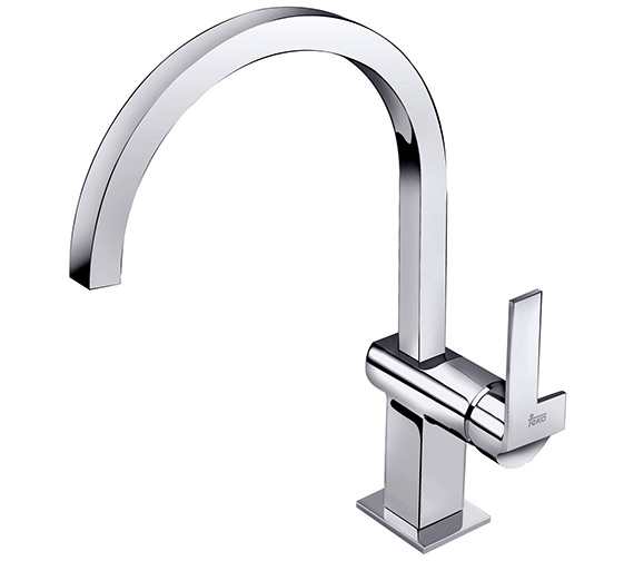 Teka MZ Single Lever Kitchen Sink Mixer Tap