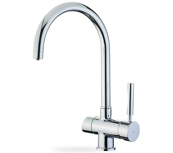 Teka OS 201 Single Lever Filter Water Kitchen Sink Mixer Tap