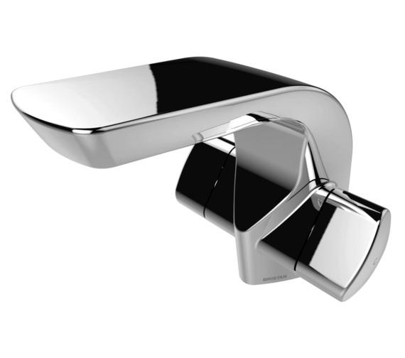 Bristan Bright Single Hole Bath Filler Tap