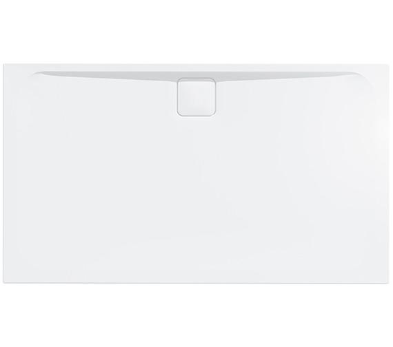 Merlyn Level25 1600 x 900mm Rectangular Shower Tray
